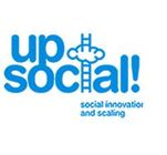 Up Social's Logo