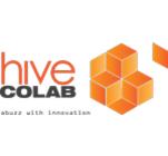 Hive CoLab's Logo