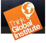Think Global Institute's Logo