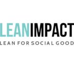 Lean Impact's Logo