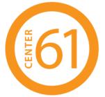 Center61's Logo