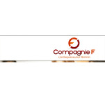 Compagnie F's Logo