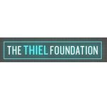 Thiel Foundation's Logo