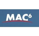 Mac6's Logo