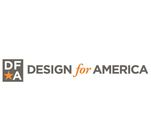 Design for America's Logo