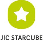 JIC STARCUBE's Logo