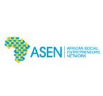 African Social Entrepreneurs' Network's Logo