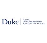Social Entrepreneurship Accelerator at Duke (SEAD)'s Logo