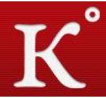 Kairos Society's Logo
