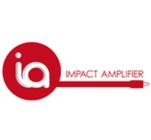 Impact Amplifier's Logo