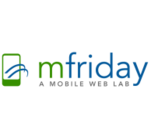 mFriday's Logo
