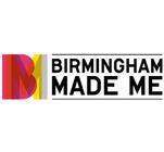 Birmingham Made Me's Logo