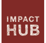 Impact Hub Amsterdam's Logo