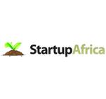 Startup Africa's Logo