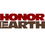 Honor the Earth's Logo