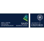 Skoll Centre for Social Entrepreurship's Logo