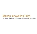African Innovation Prize's Logo
