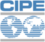 Center for International Private Enterprise (CIPE)'s Logo