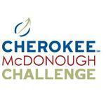 Cherokee McDonough Challenge's Logo