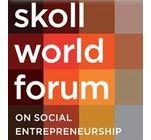 Skoll World Forum's Logo
