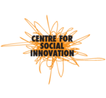 Center for Social Innovation's Logo