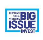 BII Corporate Social Venturing's Logo