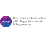 The National Consortium of University Entrepreneurs (NACUE)'s Logo