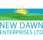 New Dawn's Logo
