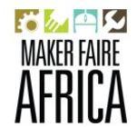 Maker Faire Africa's Logo