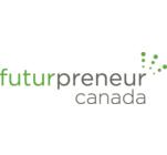 Futurpreneur Canada's Logo