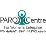 PARO Centre for Women's Logo