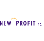 New Profit's Logo