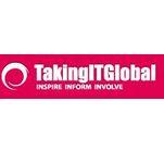 TakingITGlobal's Logo