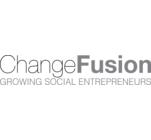 ChangeFusion Nepal's Logo