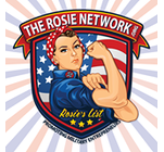 The Rosie Network's Logo