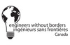 Logo for Accelerator #156 'Engineers Without Borders Canada'