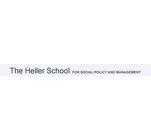 Brandeis University Heller School's Logo