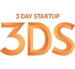 3 Day Startup, Inc.'s Logo