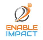 Enable Impact's Logo