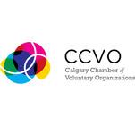 Calgary Chamber of Voluntary Organizations (CCVO)'s Logo