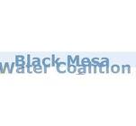 Black Mesa Water Coalition's Logo