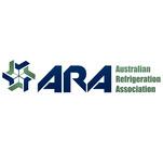 Australian Refrigeration Association (ARA)'s Logo
