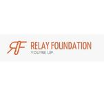 Relay Foundation Application's Logo