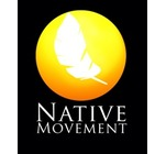 Native Movement's Logo
