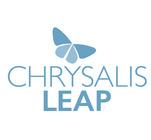 Chrysalis LEAP's Logo
