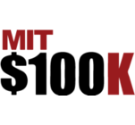 MIT $100K Competition's Logo