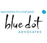 Blue Dot Advocates's Logo