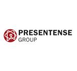 PresenTense's Logo