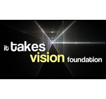It Takes Vision Foundation's Logo