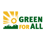 Green For All's Logo